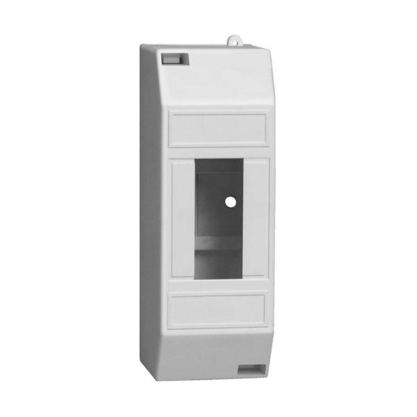 KREPTA 3 Корпус пластиковый КМПн 1/2 IP20 белый IEK