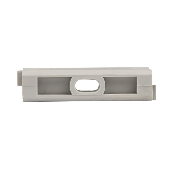 Крепеж-клипса d32мм  (50шт.) Plast EKF PROxima