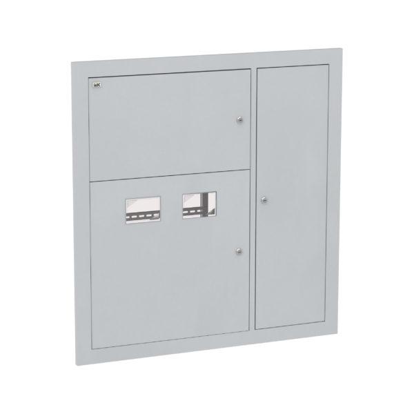 Корпус металлический ЩЭ-2-1 36 УХЛ3 IP31 IEK