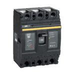 Выключатель автоматический ВА88-40 3Р 630А 35кА MASTER IEK 1