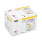 Выключатель автоматический ВА44-37 3Р 315А 35кА IEK 2