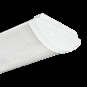 Светодиодный светильник ДПО46-2х22-004 Luxe LED