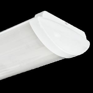 Светодиодный светильник ДПО46-2х22-004 Luxe LED 865