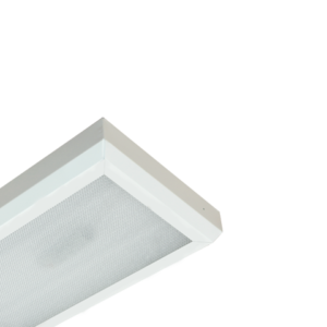 Офисный светильник ЛПО04-2х28-041 PRS RA