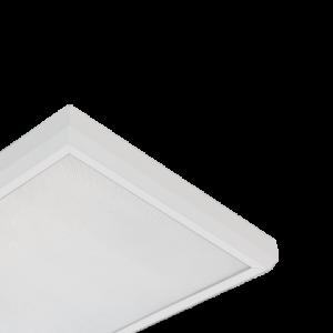 Офисный светильник ЛПО04-4х14-031 PRS HF БАП