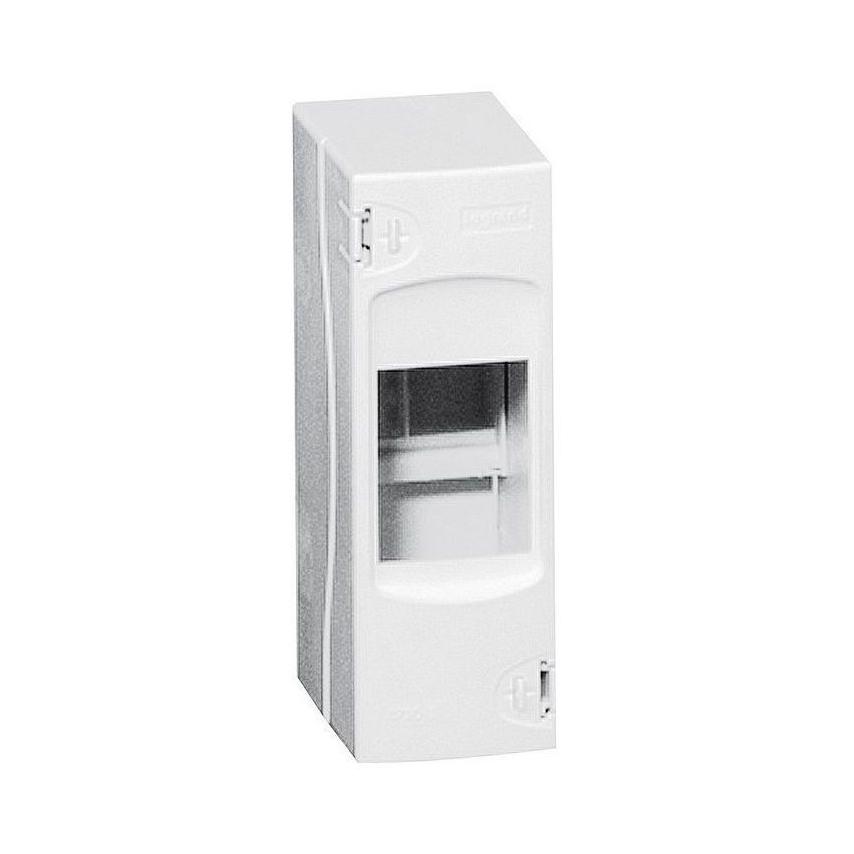 Распределительный шкаф Legrand Mini S, 2 мод