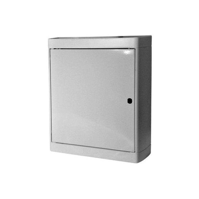 Распределительный шкаф Legrand Nedbox, 24 мод., IP40, навесной, пластик, с клеммами
