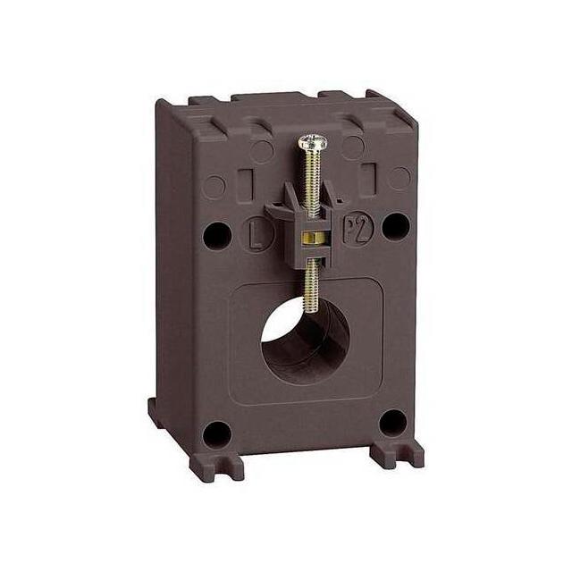Однофазный трансформатор тока Legrand XL³ 125/5А 2.5ВА, кл.т. 0,5