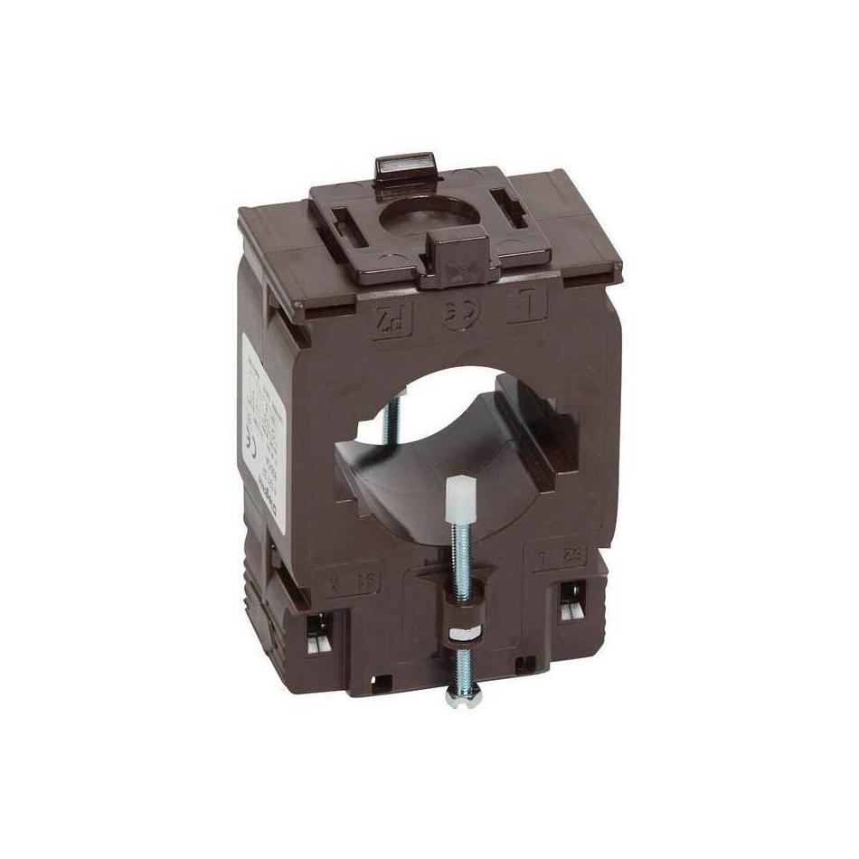 Однофазный трансформатор тока Legrand XL³ 800/5А 8ВА, кл.т. 0,5