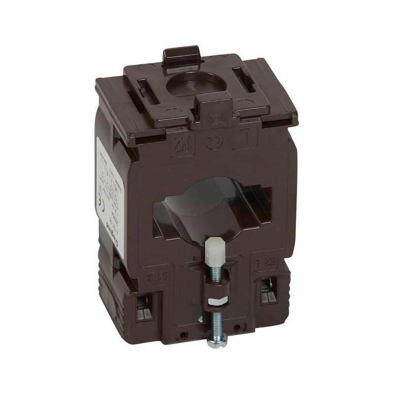 Однофазный трансформатор тока Legrand XL³ 250/5А 3ВА, кл.т. 0,5