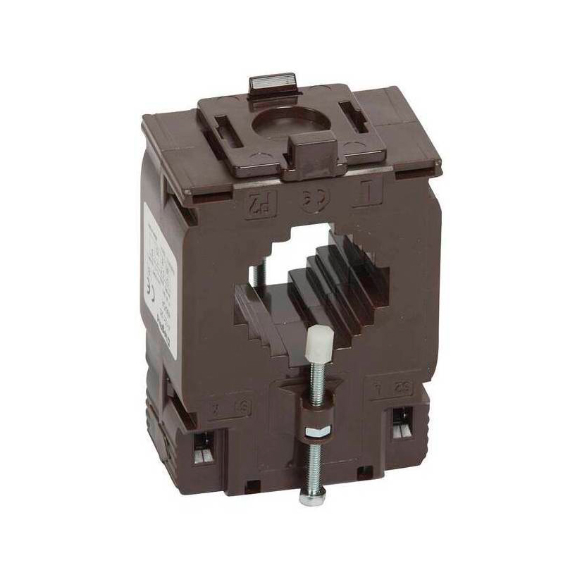 Однофазный трансформатор тока Legrand XL³ 400/5А 8ВА, кл.т. 0,5