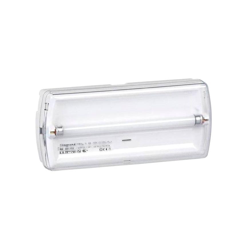 Автономный светильник аварийного освещения U21 - люминесцентный - непостоянного действия - 6 Вт - 3 ч - 90 лм