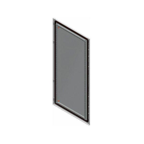 Перегородка для горизонтального разделения - для шкафов//щитов XL³ 800 полезной шириной 600 мм