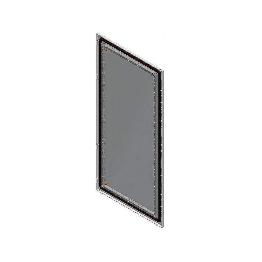 Перегородка для горизонтального разделения – для шкафов//щитов XL³ 800 полезной шириной 600 мм 1