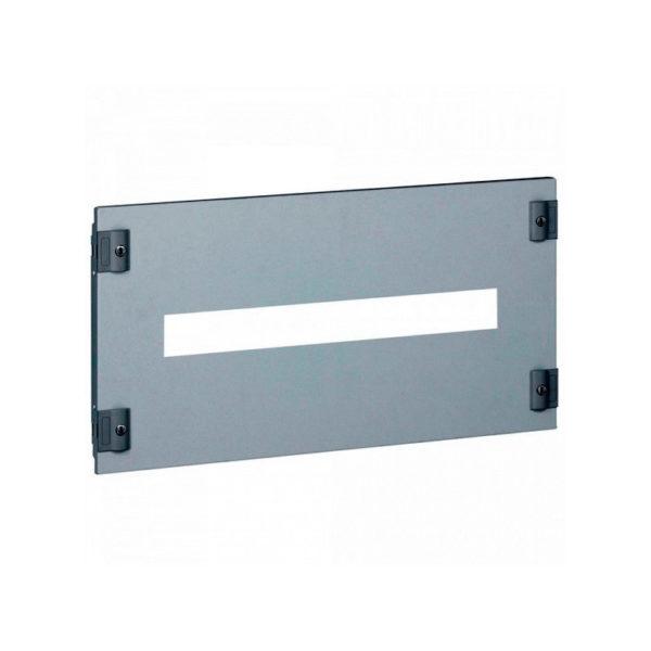 Металлическая лицевая панель XL³ 800//4000 - для DPX³ и DPX-IS 250 - 24 модуля