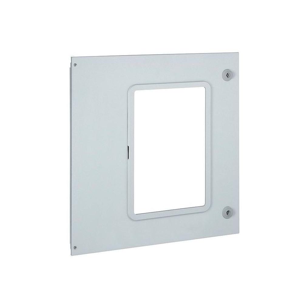 Металлическая лицевая панель XL³ 4000 – 1 DMX³ 2500//4000 3П//1 DMX³ 2500 4П// DMX³-I 2500 – высота 600 1