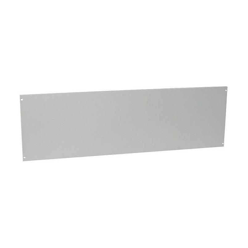 Сплошная металлическая лицевая панель – XL³ 6300 – высота 400 мм – ширина – 1300 мм 1