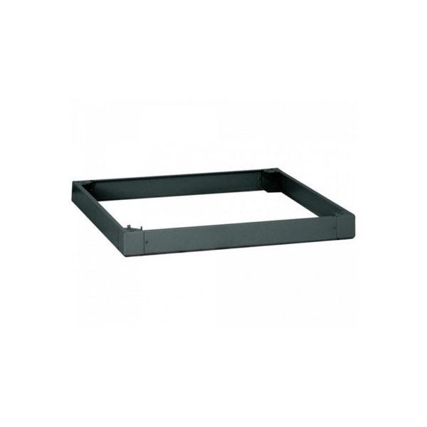 Стойка компактная - XL³ 4000 - у шкафов шириной 475 мм