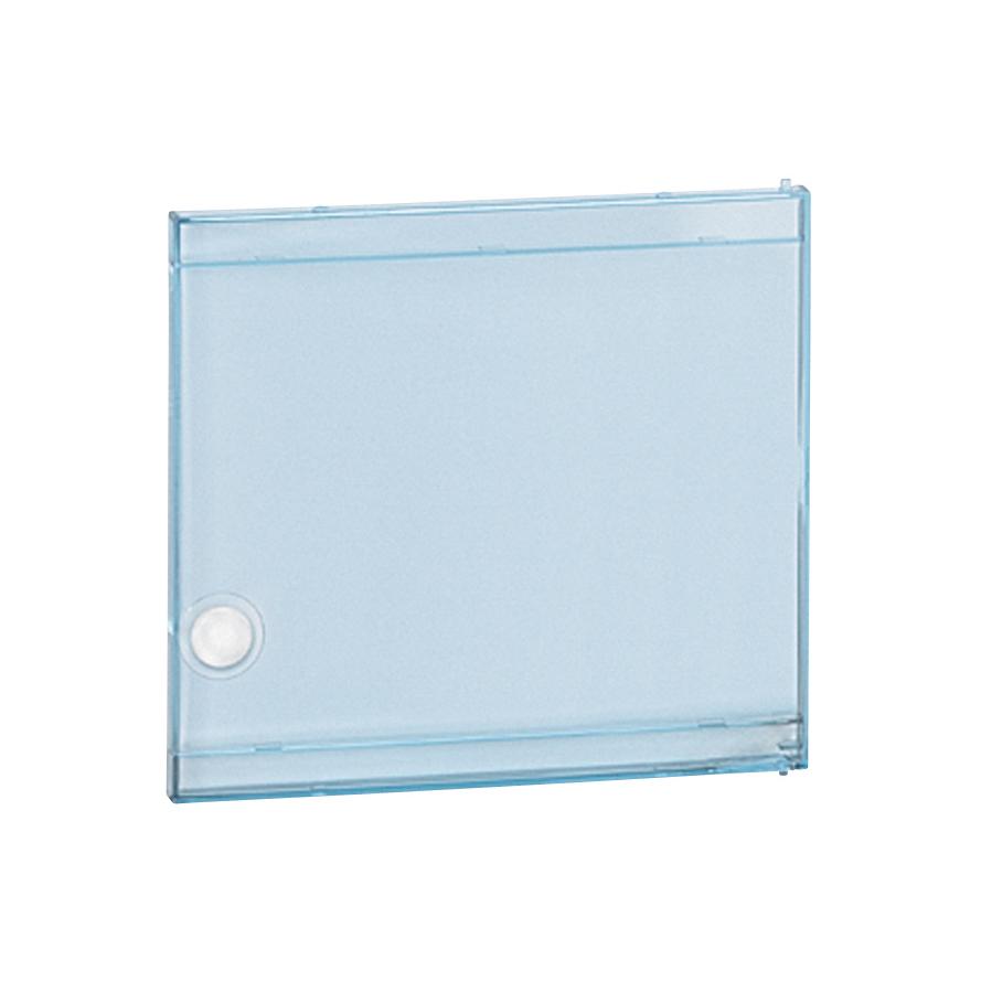 Дверь прозрачная – 8 модулей 1