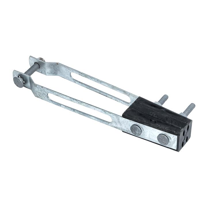 Зажим анкерный HEL-5506 4х25-50 мм2 EKF PROxima