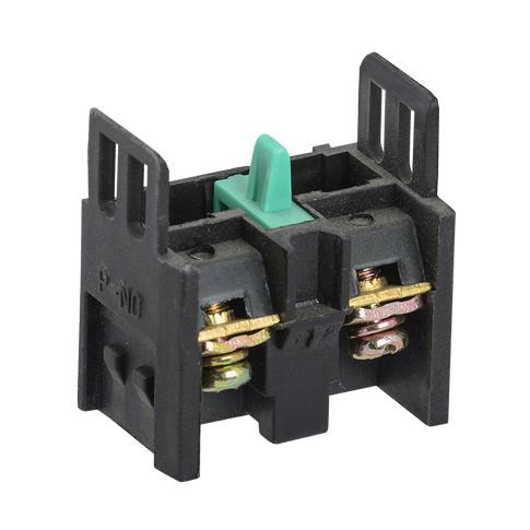 Дополнительный контакт для светосигнальной арматуры 1НО IEK