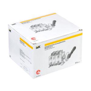 Выключатель-разъединитель ВР32И-35В71250 250А IEK