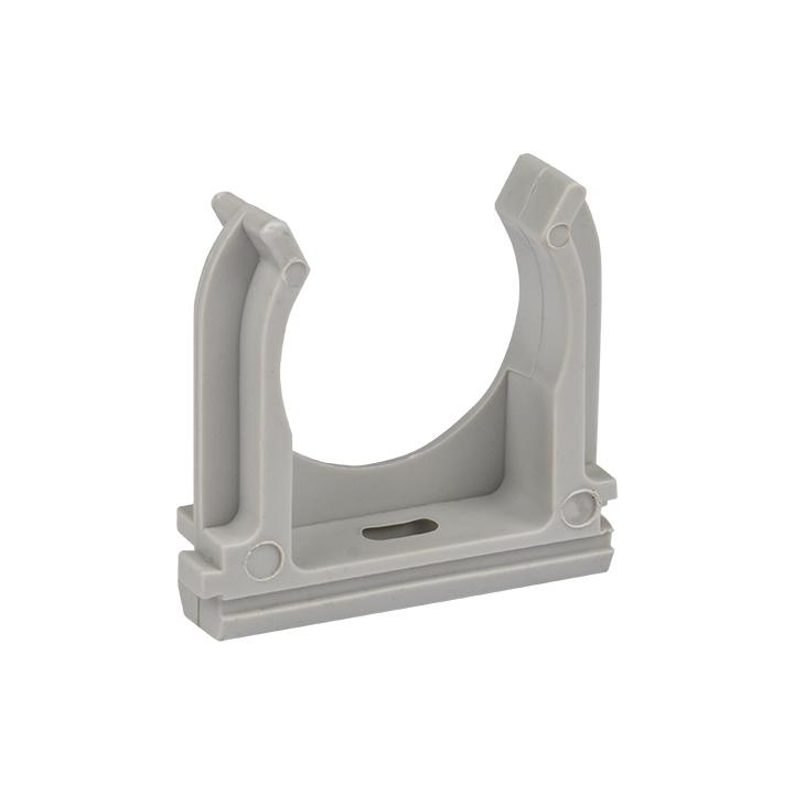 Крепеж-клипса d32мм  (10шт.) Plast EKF PROxima
