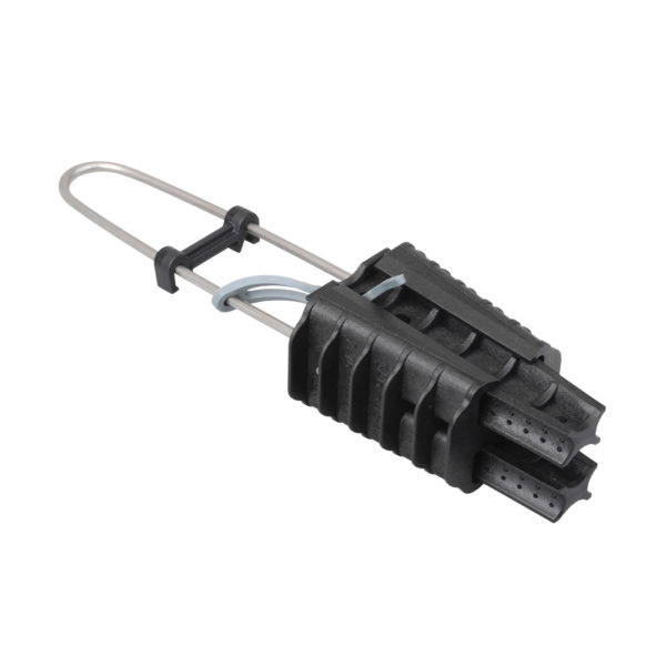 Зажим анкерный ЗАБ 16-35 М (PA25x100) IEK