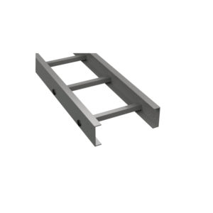 Лестничный Лоток DKC 150х400 L 3000 стеклопластик