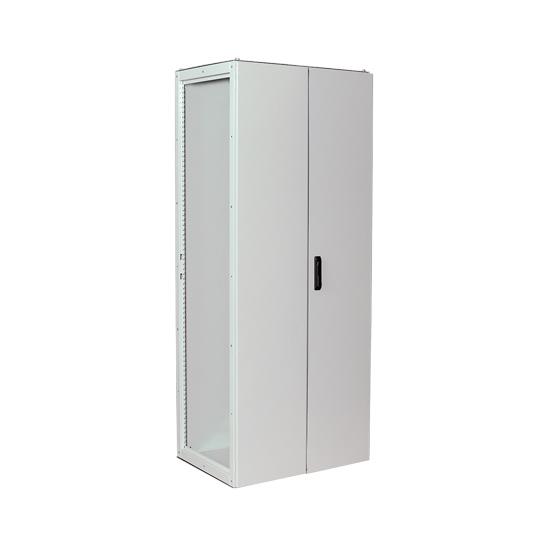 Корпус металлический сборный ВРУ 1800х800х600-2Д IP54 SMART IEK