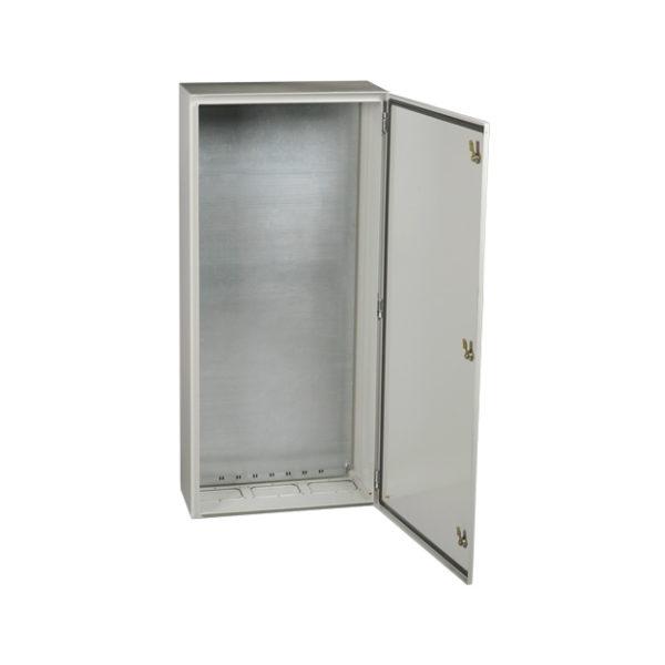 Корпус металлический ЩМП-7-2 У1 IP54 PRO IEK