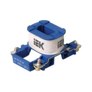 Катушка управления для КМИ-(25А-32А) 400В IEK