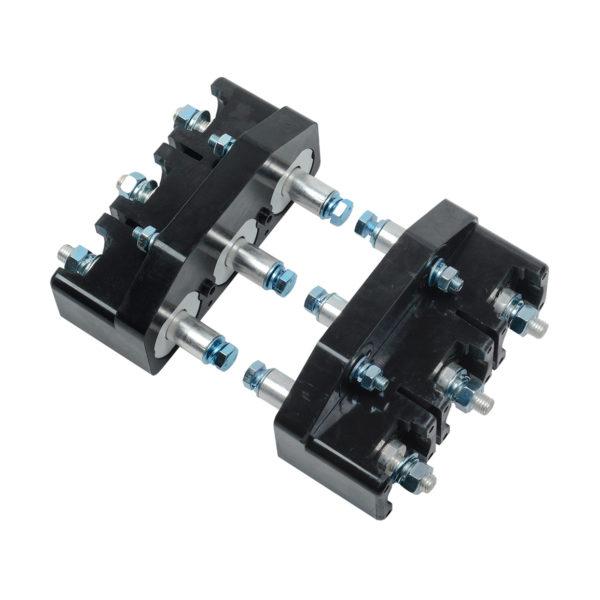 Панель втычная ПМм1-630/800 c задним резьбовым присоединением для ВА88-40 MASTER IEK