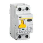 Автоматический выключатель дифференциального тока АВДТ32 C16 IEK