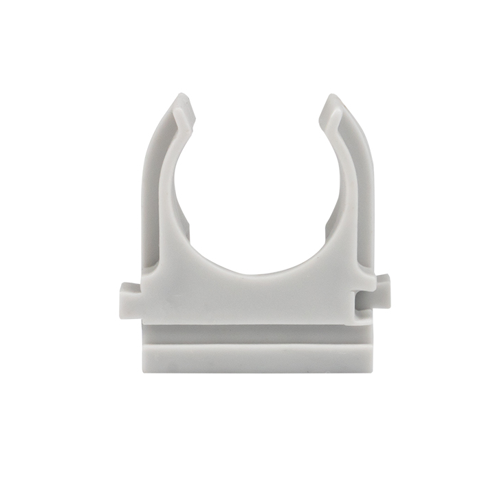 Крепеж-клипса d20мм  (10шт.) Plast EKF PROxima