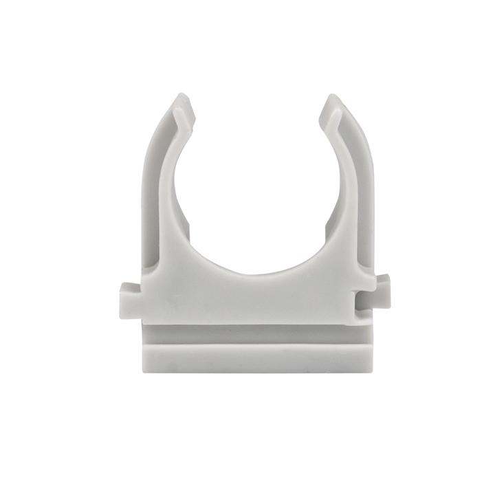 Крепеж-клипса d20мм  (100шт.) Plast EKF PROxima