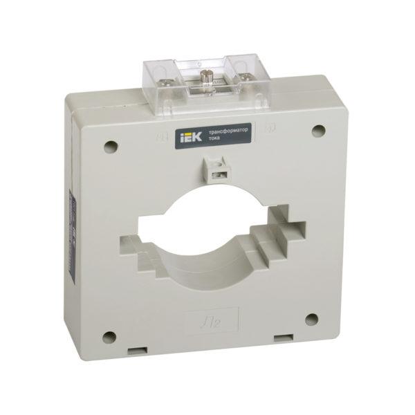 Трансформатор тока ТШП-0,66 1500/5А 15ВА класс 0,5 габарит 85 IEK