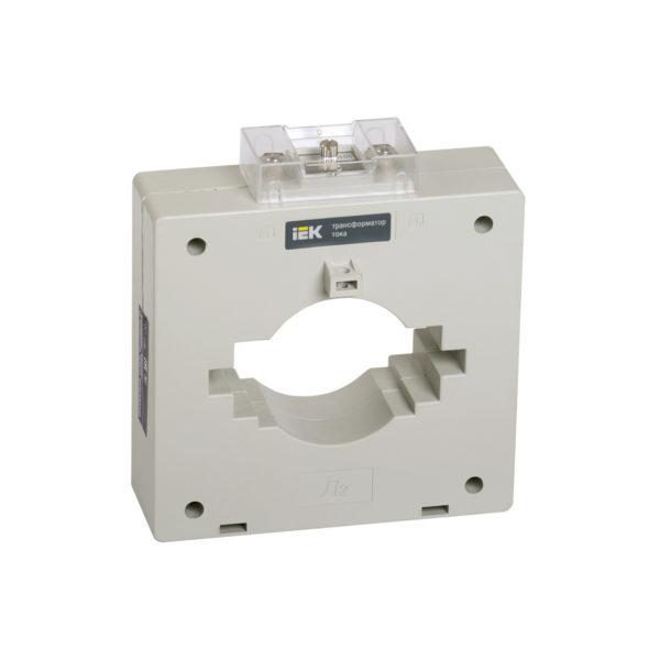 Трансформатор тока ТШП-0,66 1200/5А 15ВА класс 0,5S габарит 85 IEK