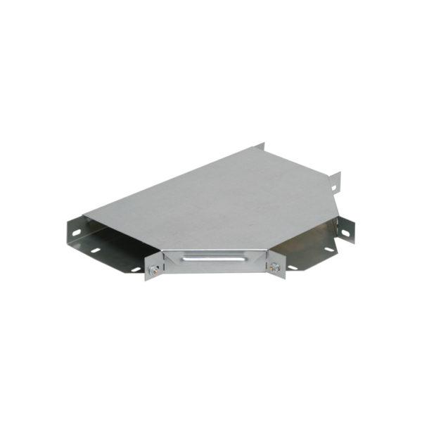 Разветвитель Т-образный ESCA 35х200мм RAL 9016 IEK