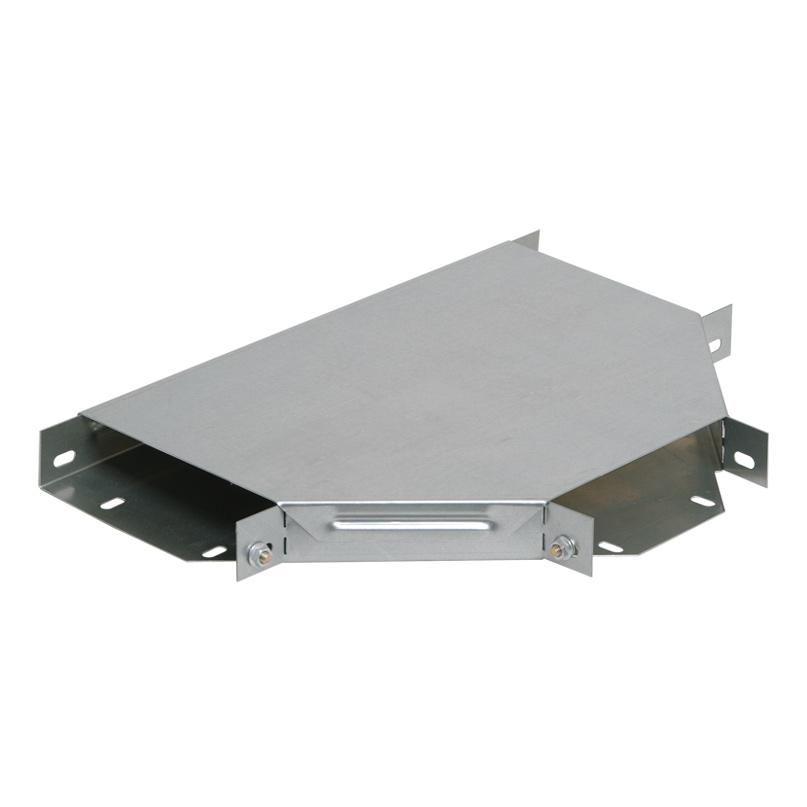 Разветвитель Т-образный ESCA 50х500мм RAL 9016 IEK