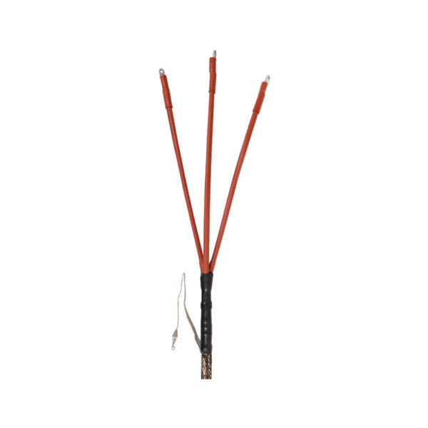 Муфта кабельная КВтп-10 3х150/240 с/н ППД бумажная изоляция IEK