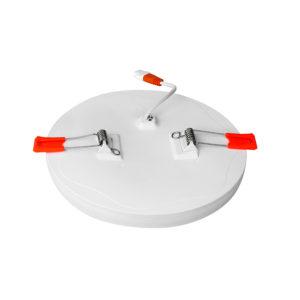 Cветильник cветодиодный потолочный PLED DL3 PLEDDL324W 4000K IP40W H