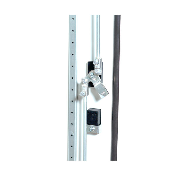 Корпус металлический сборный ВРУ 1800х800х600-2Д IP31 SMART IEK