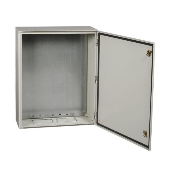 Корпус металлический ЩМП-4-2 У1 IP54 PRO IEK