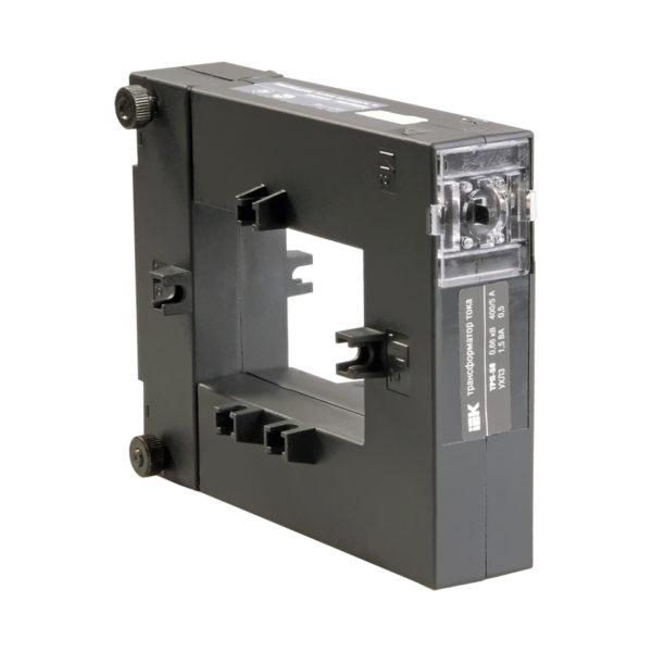 Трансформатор тока ТРП-58 600/5А 2,5ВА класс 0,5 IEK