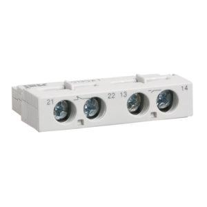 Дополнительный контакт поперечный ДКП32-11 IEK
