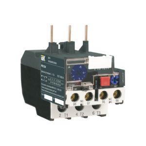 Реле РТИ-1314 электротепловое 7-10А IEK