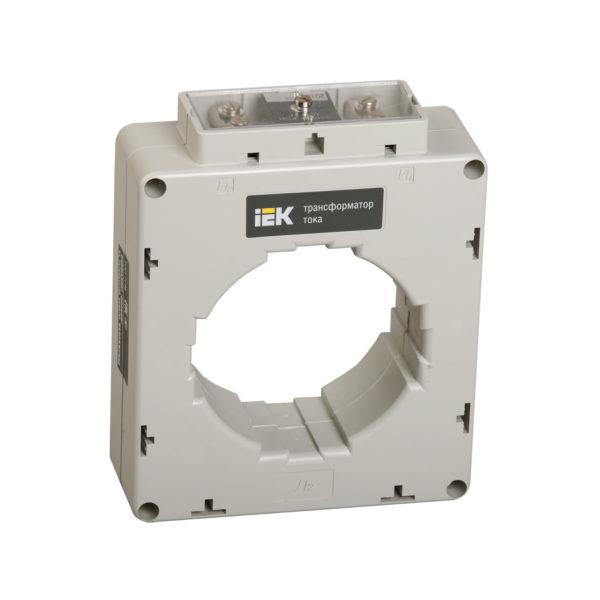 Трансформатор тока ТШП-0,66 2000/5А 15ВА класс 0,5S габарит 100 IEK