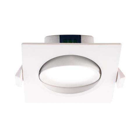 Cветильник светодиодный встраиваемый PSP-S PSP-S90447W 3000K 38°WhiteIP40