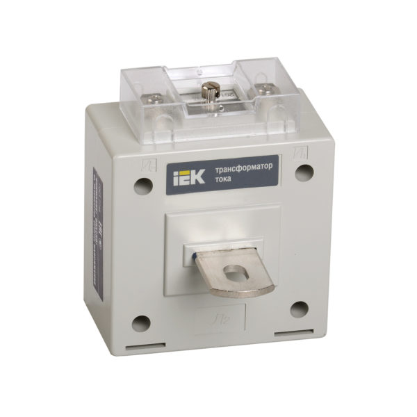 Трансформатор тока ТОП-0,66 100/5А 5ВА класс 0,5S IEK